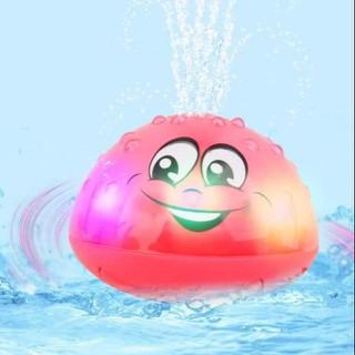 Đồ chơi phun nước cho bé hình mặt cười - 6036143125 thumbnail