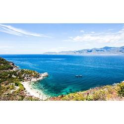 Nha Trang - Bình Ba [E-voucher] Tour Bình Ba 1 ngày - Trọn gói xe đưa đón + Canoe/Tàu + Ăn trưa + HDV