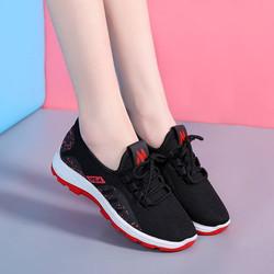 Giày thể thao nam đi êm chân chất liệu cao cấp, kiểu dáng thời trang