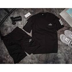 Đồ bộ quần áo thể thao bóng đá nam Thời trang Everest - Thun dày đẹp