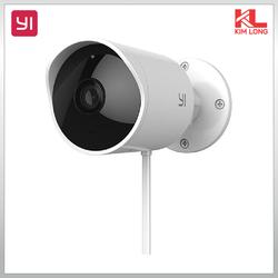 Camera quan sát Yi Outdoor 1080P ngoài trời - Digiworld phân phối - YHS.3017