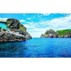 Nha Trang [E-voucher] Tour 3 đảo VIP: Hòn Mun & Làng Chài & Hòn Tằm - Trọn gói xe đưa đón + canoe + vé tham quan + ăn trưa + HDV
