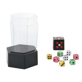 ảo thuật hộp xí ngầu biến hình siêu hot - ảo thuật hộp xí ngầu biến hình siêu hot thumbnail