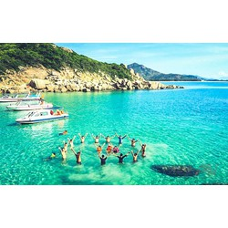 Nha Trang - Cam Ranh [E-voucher] Tour Bình Lập - Bình Hưng 1 ngày