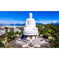 Nha Trang [E-voucher] City tour - Tour tham quan thành phố Nha Trang 1 ngày