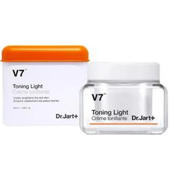 Kem dưỡng da V7 Toning Light mẫu mới