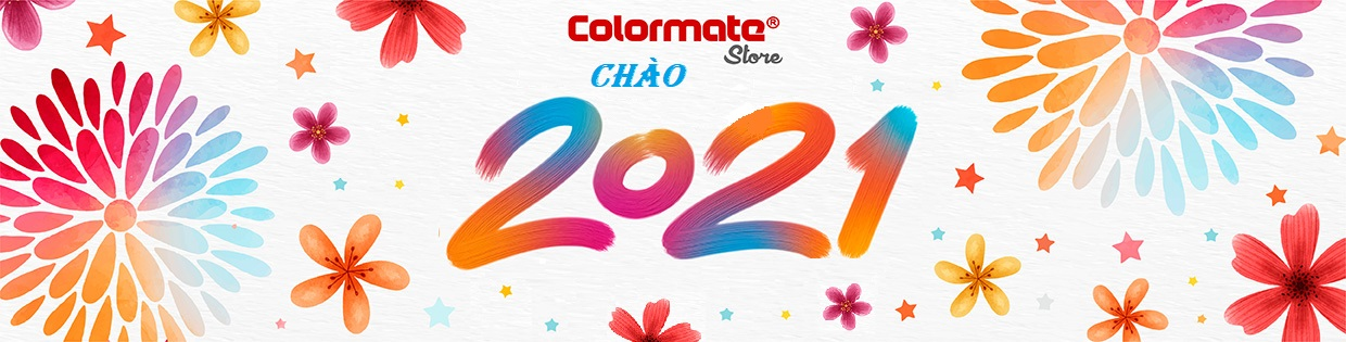 Colormate Store