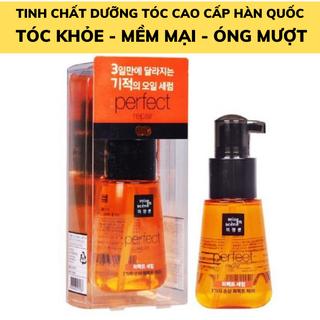 Tinh Dầu Dưỡng Tóc,Xịt dưỡng tóc Missen,Dưỡng tóc Hàn Quốc - Dưỡng Tóc Missen - - XITDUONGTOC thumbnail