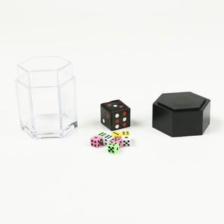 ảo thuật hộp xí ngầu biến hình ảo diệu - ảo thuật hộp xí ngầu biến hình ảo diệu thumbnail