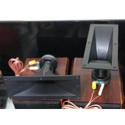 [ 1 đôi ] Loa treble kèn 5W chống cháy côn chuyên nghe nhạc bẫy chim đêm sân khấu hq 301 [Được kiểm tra hàng ]