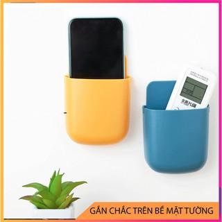 Khay gắn tường để đựng remote điều khiển máy lạnh tiện dụng giao màu ngẫu nhiên - 9402462784 3