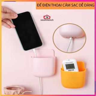 Khay gắn tường để đựng remote điều khiển máy lạnh tiện dụng giao màu ngẫu nhiên - 9402462784 7