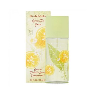 Nước hoa nữ Elizabeth Arden Green Tea Yuzu EDT 100ml - sp28 thumbnail