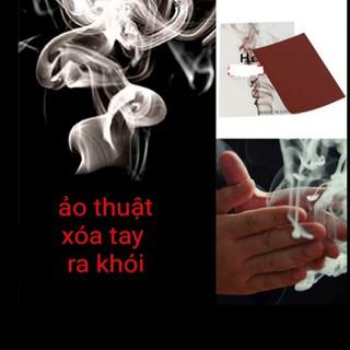 ảo thuật xoa tay ra khói siêu hot - ảo thuật xoa tay ra khói siêu hot thumbnail