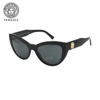 Kính mát, mắt kính VERSACE VE4381B GB1 87 (53.19.140) chính hãng - VE4381B GB1 87 thumbnail
