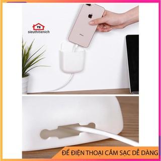 Khay gắn tường để đựng remote điều khiển máy lạnh tiện dụng giao màu ngẫu nhiên - 9402462784 6