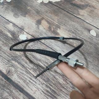 Dây công tơ mét - dây đồng hồ xe máy CUB 70-81-82 91cm-95cm - M1237 8
