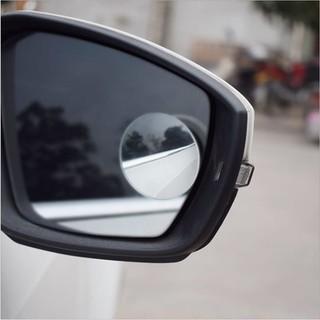 Bộ 2 gương cầu lồi 360 độ cho ô tô - SFDE44 thumbnail