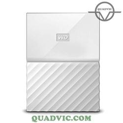 Ổ cứng di động HDD 2TB Western Digital My Passport N00375 QuadViC.com