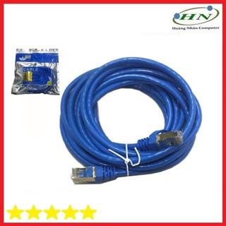 Cáp UTP CAT 6 AD-link 3 mét high speed xanh AD-6003B - 68884 thumbnail