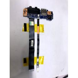 board kèm cáp nối board usb, âm thanh laptop acer 4752