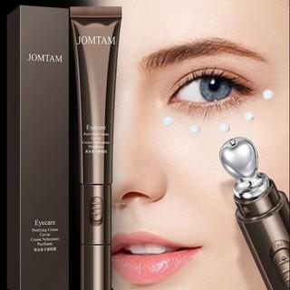 Kem dưỡng mắt JOMTAM kèm máy massage chống lão hóa chống quầng thâm vùng mắt - JOMTAM01 thumbnail