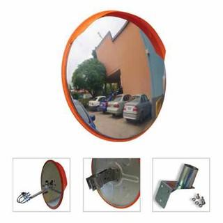 Gương Cầu Lồi Nhựa Đường Kính 60cm - AGT0045 thumbnail