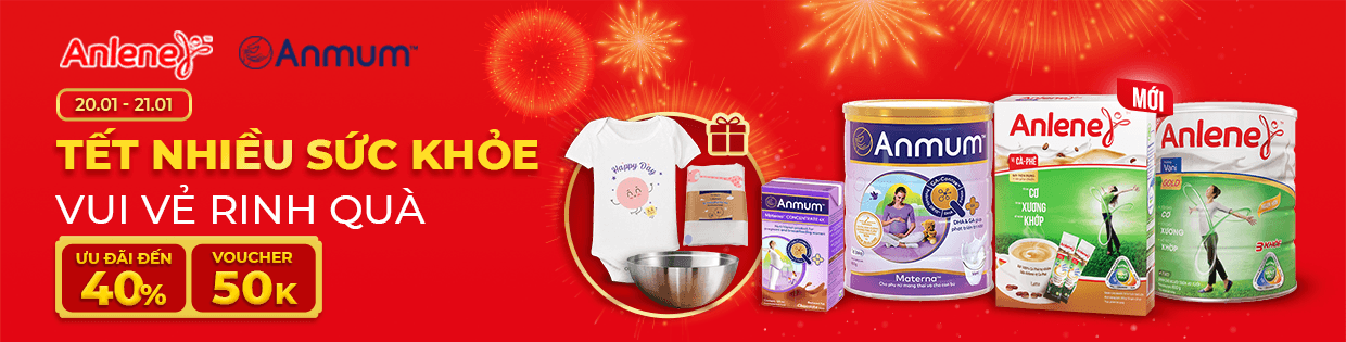 Anlene Anmum Official Store