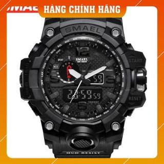 Đồng hồ đeo tay Nam Smael - Đồng hồ thời trang chống nước - chống sốc - 544163 thumbnail