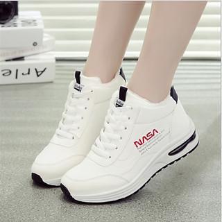 Giày nữ tăng chiều cao hàng nhập - Giày nữ tăng chiều cao hàng nhập thumbnail