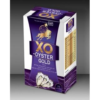 [Chính hãng] Viên uống Hàu Biển X.O Oyster Gold - Tăng Sinh Lực- Vực Bản Lĩnh- Bổ Thận, Tráng Dương, Tăng Cườ- Tăng Sinh Lực- Vực Bản Lĩnh- Bổ Thận, Tráng Dương, Tăng Cường Sinh Lý,Hỗ Trợ Làm Chậm Quá Trình Mãn Dục Ở Nam Giới- Hộp 30 Viên - Hàu Biển X.O Oyster Gold- trắng tím thumbnail