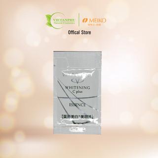 20 gói Tinh chất làm trắng da cao cấp MEIKO Nhật Bản - 3353675191 thumbnail
