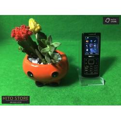 [Free Ship] Điện thoại Nokia 6500c classic pin trâu giá bao nhiêu