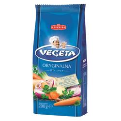 Gia Vị Nấu Ăn Truyền Thống Vegeta 200 Gram