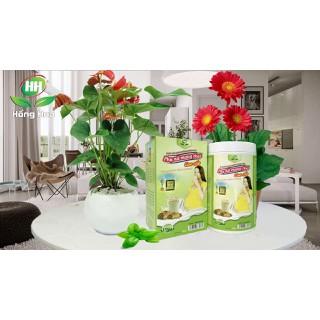 Ngũ cốc bầu cao cấp Hồng Hoa Organic 0.5kg - 8938518676085 thumbnail