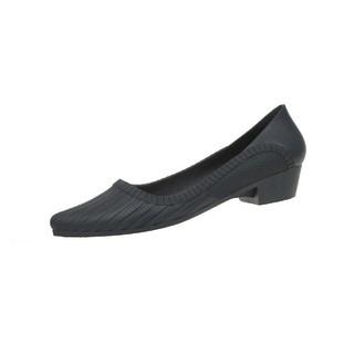Giày búp bê nữ mũi nhọn, giày công sở nữ đế cao chống trơn chống nước - bupbenuoc thumbnail