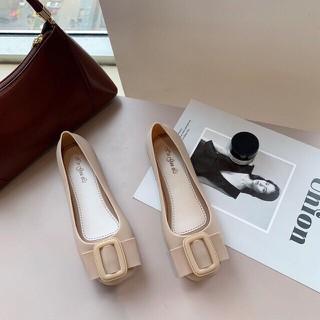 Siêu phẩm giày bệt nhựa chống nước thời trang màu sắc cưng xỉu - bupbe thumbnail