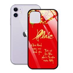 Ốp Lưng Mặt Kính Cường Lực siêu đẹp Cho Điện Thoại Iphone 11 - 03077 9509 PHUC 19