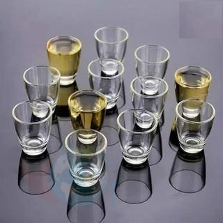 Combo 24 ly uông rượu thủy tinh ngày tết - Ly uống rựu ngày tết thumbnail