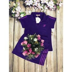Váy Thể Thao 3T MY SELF HOME - Bộ quần váy thể thao 3TMYSELFHOME CV6