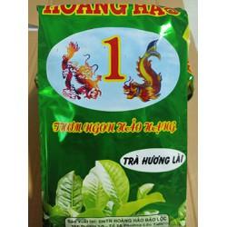 Trà ướp hương lài HOÀNG HẢO thơm ngon ATVSTP - gói 300g