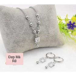 Sỉ 1 lốc 12 hộp đựng vòng tay trang sức nắp kính trong-Minh Tâm Jewelry
