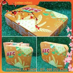 Bánh AFC dinh dưỡng hộp Tết 350g