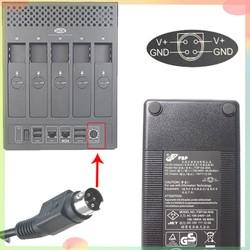 Adapter nguồn FSP cho thiết bị ổ cứng mạng Lacie_hàng chính hãng