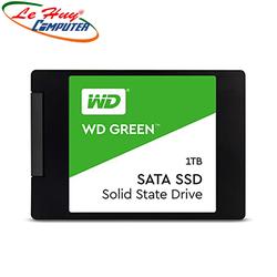 """SSD Western Digital Green 1TB 2.5"""" Sata 3 WDS100T2G0A"""
