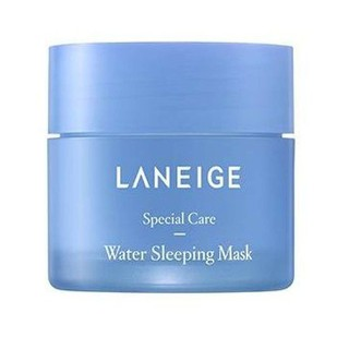 Mặt Nạ Ngủ Cấp Nước Water Sping Mask 15ml - Mini Size - 3810857172 thumbnail
