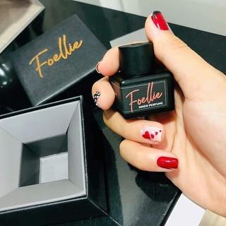 Nước hoa vùng kín Foellie Eau De Innerb Perfume 5ml Hàn Quốc