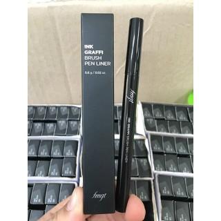 freeship Bút Kẻ Mắt INK Graffi Brush Pen Liner The Face Shop - Y36GoeM5Gr thumbnail