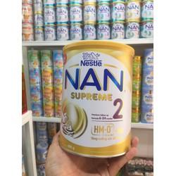 Sữa bột Nan 2 HA 800g [date 07/2022]
