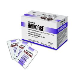 Dầu Gội Chống Gàu Haircare Dạng Gói Hộp 50 gói x 6ml